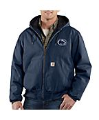Men's Penn State Ripstop Active Jac Get marvelous discounts at Carhartt with coupon and Promo Codes.