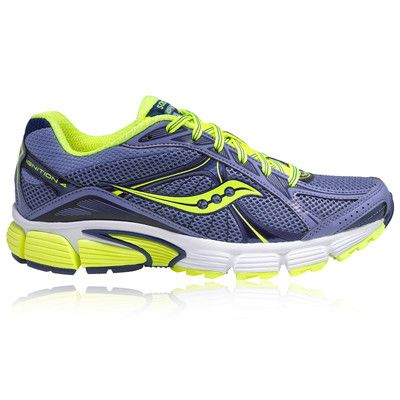 Saucony Ignition 4 Women's Running Shoes picture 1