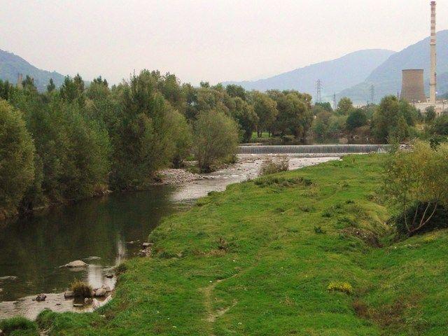 Parco Naturale ecosostenibile Lombardia:Parco del Serio
