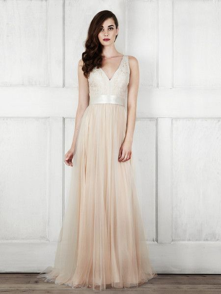 Shop online now: the #CatherineDeane Tamsin gown