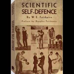 Scientific Self-Defense. One of the most highly sought volumes in the library of legendary hand-to-hand combat manuals is finally available from Paladin Press. W.E. Fairbairn's Scientific Self-Defence, published in 1931 as a slightly modified reprint of Defendu (1926), outlines the brutally effective close-quarters combat program developed during Fairbairn's renowned service with the Shanghai Municipal Police.