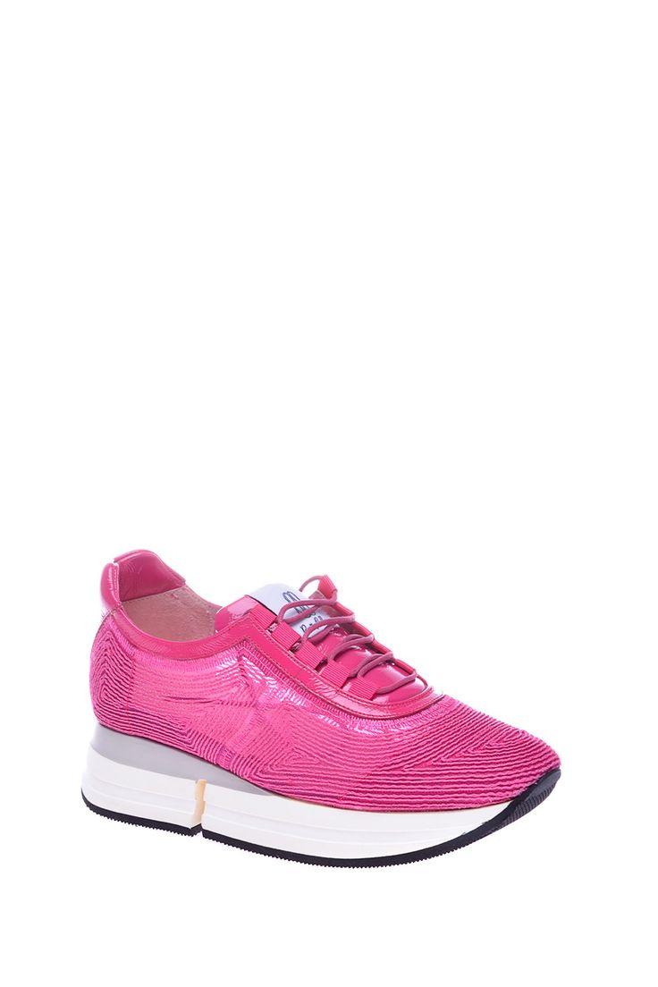 Комбинированные кроссовки на широкой подошве http://oneclub.ua/krossovki-34554.html#product_option22