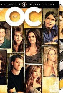 """The O.C."" 2003-2007  Ben McKenzie, Mischa Barton, Adam Brody, Peter Gallagher, Kelly Rowan & Rachel Bilson"