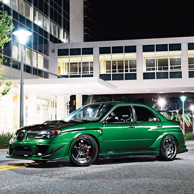 superstreet 39 s photo mean and green wrx feature in our. Black Bedroom Furniture Sets. Home Design Ideas