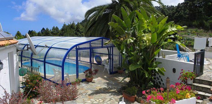 Finca Teneriffa La Florida bei la guancha von Privat zu verkaufen