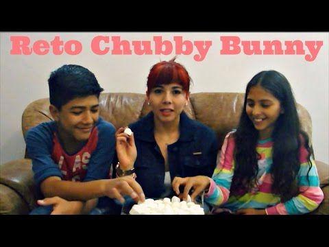 reto chubby bunny