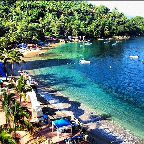 Playa de Mismaloya