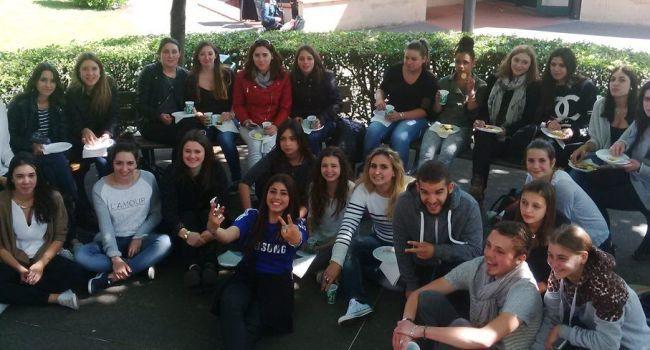 France: Le Mirail : les étudiants sensibilisés au #handicap #psychique