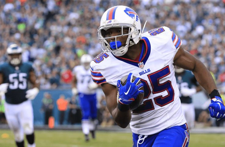 Daily Fantasy Football NFL 2016 Week 6 Experts Running Backstop Picks for Fanduel & DraftKings Welcome to week six edition of JUICE's top 5 running backs. It is hard to believe that we are already in the sixth week of football. Nothing is better than sitting back watching football and seeing