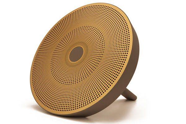 Michale Young - Wireless Speaker: Twowheels+: i24r3