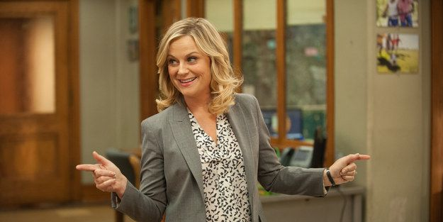 "I got Leslie Knope! Which ""Parks And Recreation"" Character Would Be Your BFF?"