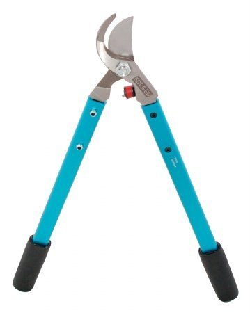 Zenport MV20-6PK Professional Tree Lopper Vine & Tree, Box of 6. The Crew Box of 6, 20 in. vine and light tree loppers have blades and hooks that are designed specifically. The blade is slightly narrower than typical to ease work in tight spots and the hook holds the material. The special alloy steel is heat treated and tempered to produce an edge that stays sharp longer. The poly bumper is a great shock absorber and the trouble free center bolt eliminates adjustment problems. Handles are...