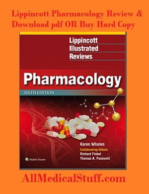 If you are looking for a pharmacology book, then download one of the best lippincott pharmacology pdf book here totally free of cost....