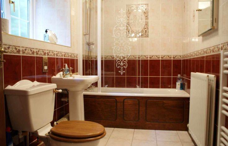 Bathtub Tile Ideas  Bathroom Tile  15 Inspiring Design Ideas Inspiration Rsf Bathroom Designs 2018