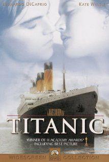 Titanic ~ James Cameron