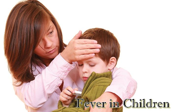 Pediatric Urgent Care: Causes & Symptoms Of Fever in Children!