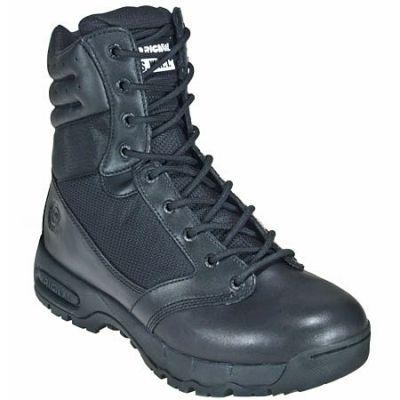Original SWAT 1010 Black WinX2 Tactical 8 Inch Boots