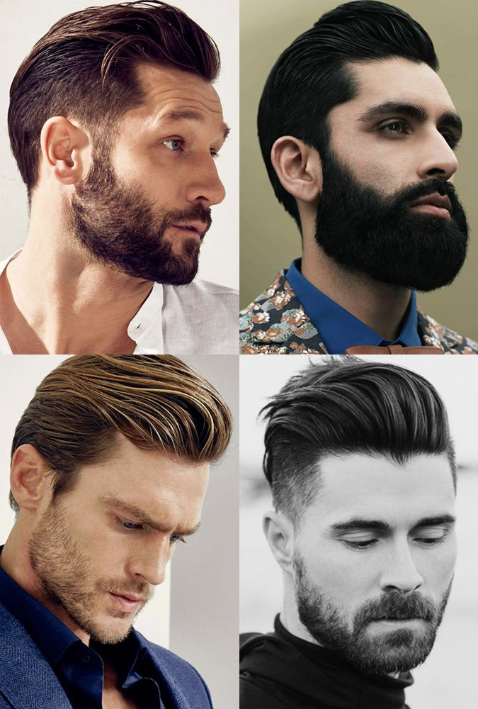 It S Time To Give Hair Gel Another Chance Hair Hairstyle Face Chin Forehead Facialhair Beard Moustach Mens Facial Hair Styles Hair Gel Damp Hair Styles