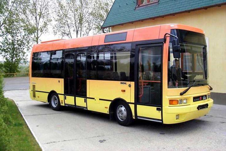 Ikarus EAG E91
