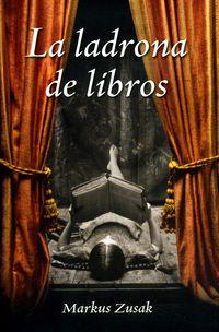 """40ª Lectura Conjunta """"La ladrona de libros"""" de Markus Zusak http://www.quelibroleo.com/la-ladrona-de-libros"""
