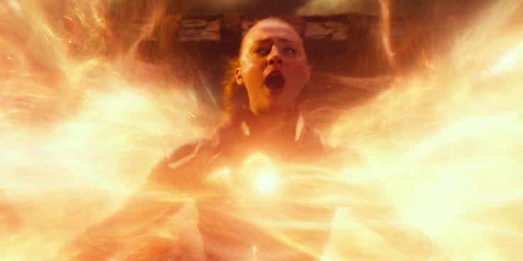 X-Men: Supernova Officially Titled Dark Phoenix