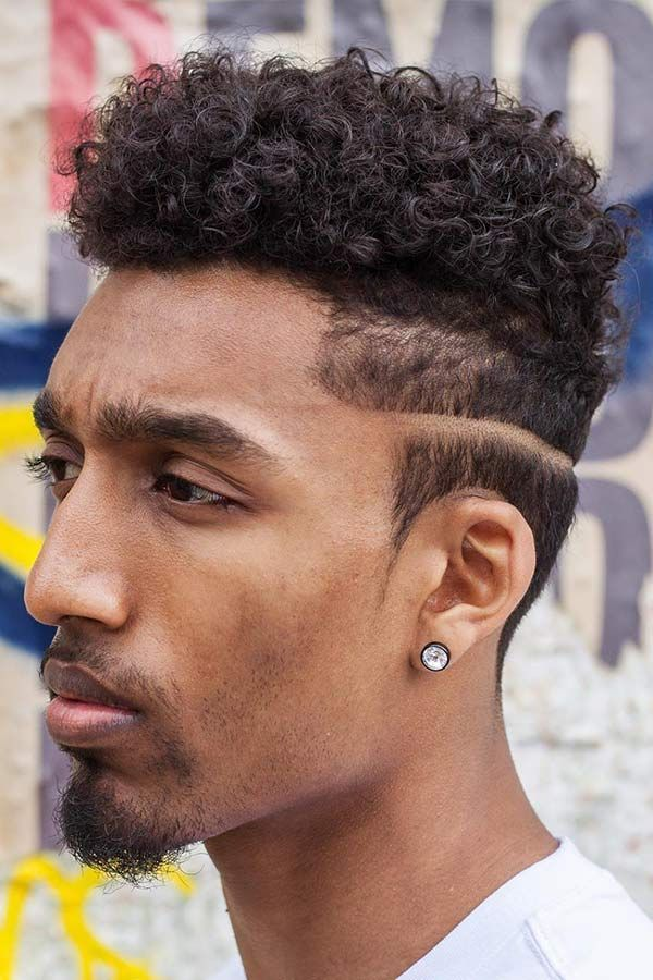 Top Curly Hairstyles For Men To Suit Any Occasion Menshaircuts Com In 2020 Curly Hair Men Curly Hair Styles Mens Hairstyles