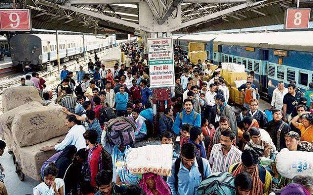 जानें, रेलवे की वह स्कीम जिससे एक साल से भी कम समय में की 540 करोड़ की कमाई