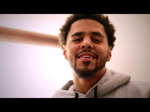 J. Cole Interview with Angie Martinez Power 105.1 (12/11/2014) - YouTube