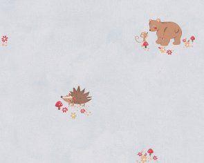Gyerek tapéta Lovely Friends 303103