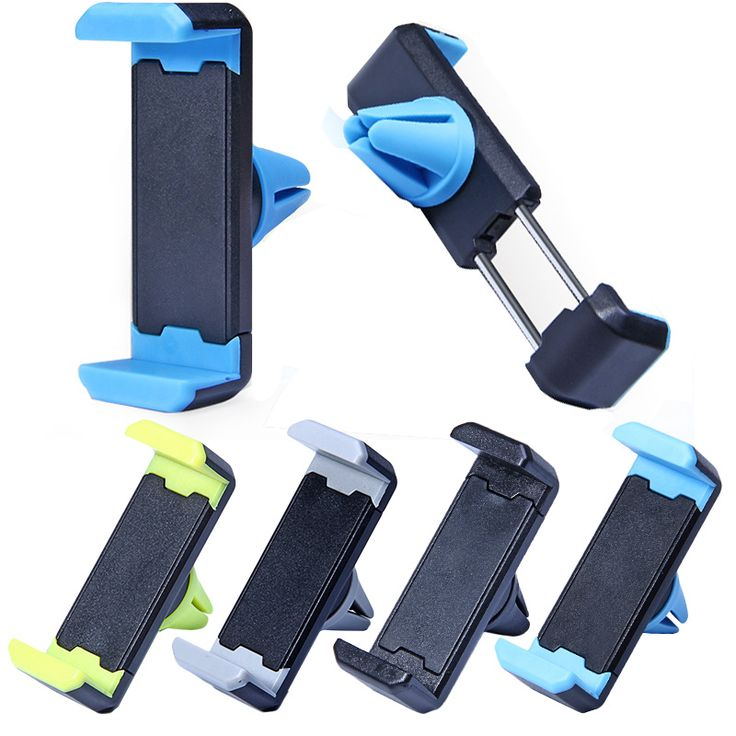 Universal Car Phone Holder 360 Rotate Adjustable Car Holder For iPhone 7 Samsung Air Vent Mount Car Stand For iPhone Accessories Product Feature  Item: Car Air Vent Phone Socket Holder Model: Perfectly fits for Any Phones 3.5 – 6 inch PSP/PDA/GPS/MP4 Function : Perfectly hold the phone...  http://fizzleplus.com/product/universal-car-phone-holder-360-rotate-adjustable-iphone-7-samsung-air-vent-mount/ FREE WORLDWIDE SHIPPING