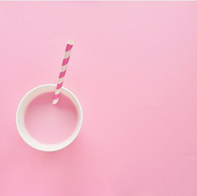 color | pink on pink - Clare Nicolson