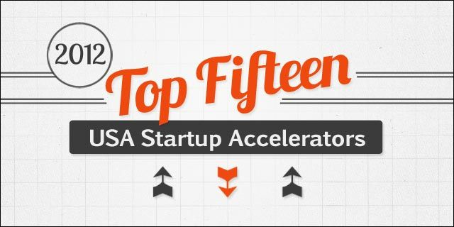 Excelerate named #5 on Tech Cocktail's list of Top 15 USA Startup Accelerators