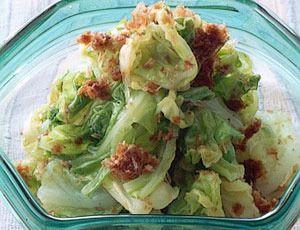 野菜ひとつでも立派な副菜ができます! 「あと1品欲しい!」というときすぐにできる、お役立ち副菜レシピをご紹介☆