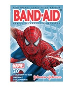 Band-Aid 3 year old Easter Basket