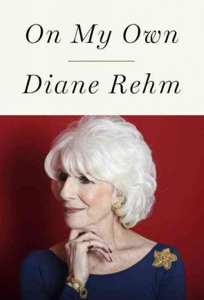 Diane Rehm Finds New Life In The Profound Challenge Of Being Alone