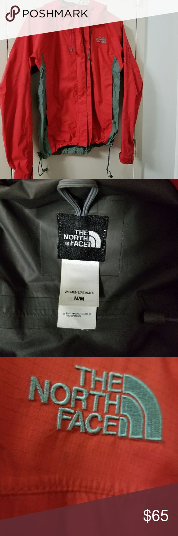 THE NORTH FACE Ladies Jacket M NWOT Last two pics show actial color The North Face Jackets & Coats