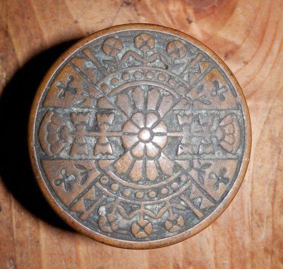123 best Antique Copper and Brass images on Pinterest | Artesanato ...
