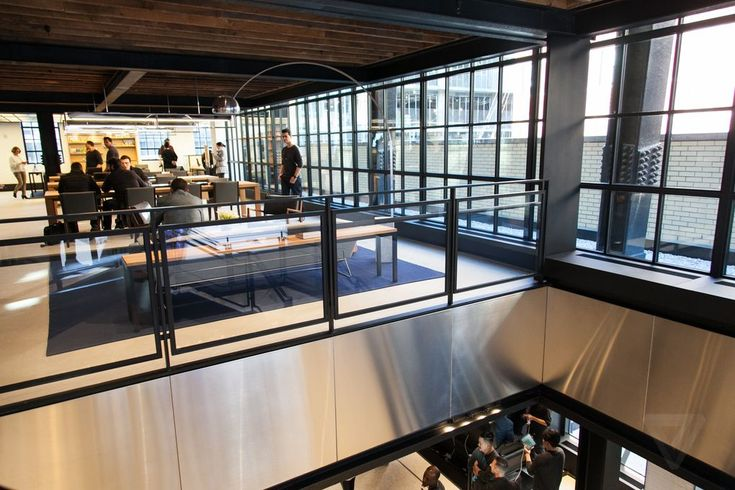 Samsung's new flagship NYC building isn't a retail store at all | The Verge