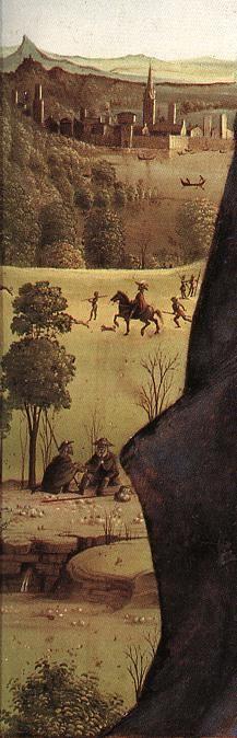 Джованни Беллини. Мадонна с младенцем (деталь) 1480-90 Accademia Carrara, Bergamo. http://www.wga.hu/support/viewer/z.html