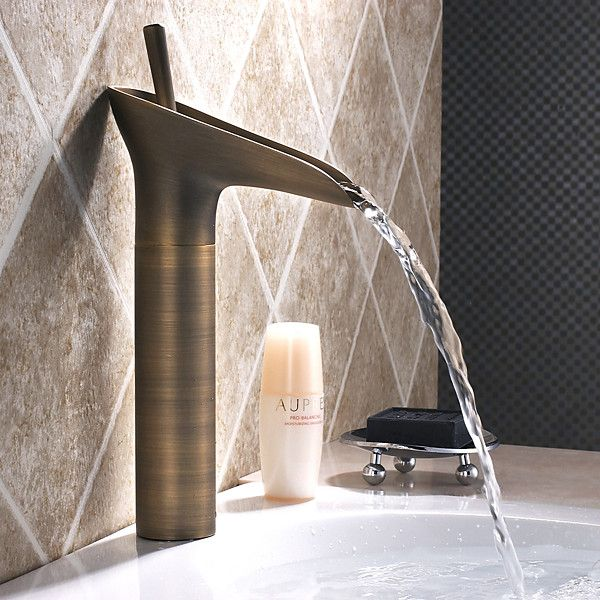 24 best Antique Faucets images on Pinterest | Bathroom basin taps ...