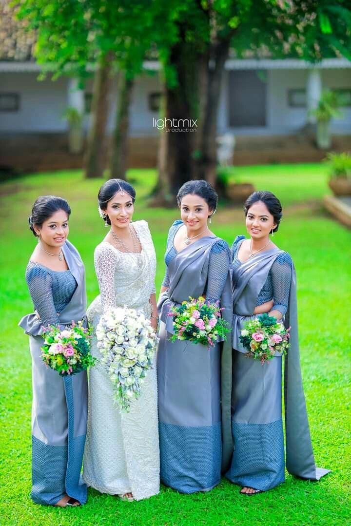 Light Mix Production Photography Bridesmaid Saree Wedding Saree Indian Bridesmade Dresses