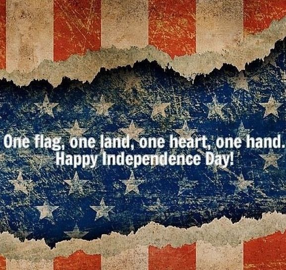 independence day en usa