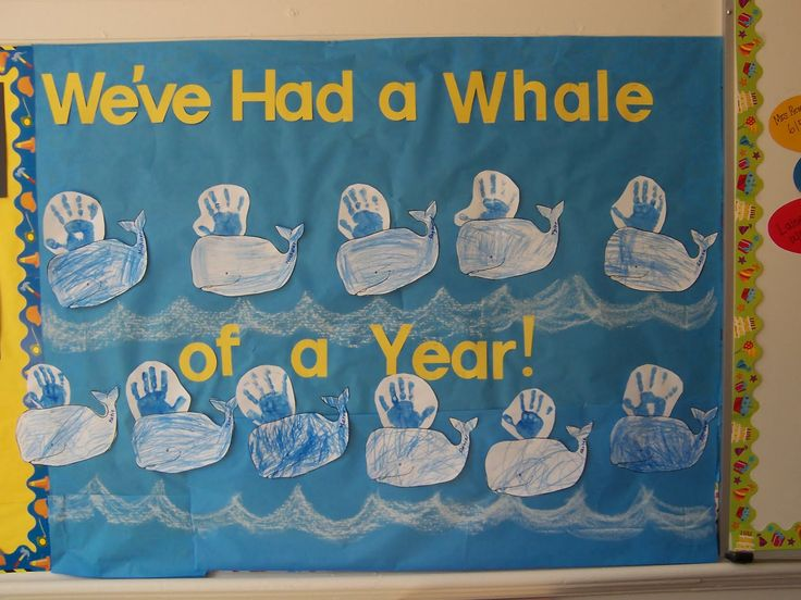 Whale Classroom Decor : Best summer bulletin boards images on pinterest