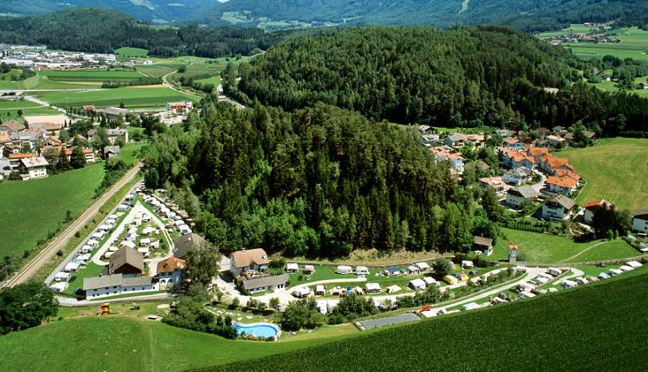 Camping Ansitz Wildberg