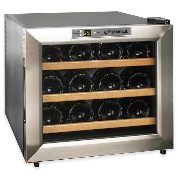 29 Bottle Dual Zone Convertible Wine Cooler Wine Refrigerator Italian Wine Best Wine Coolers