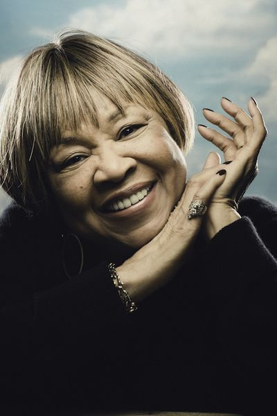 Mavis Staples at Symphony Center Review- The Kennedy Center Honoree is