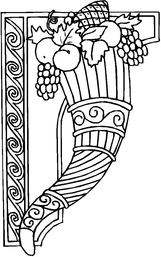 thanksgiving coloring pages - Google Search | holy-days ...