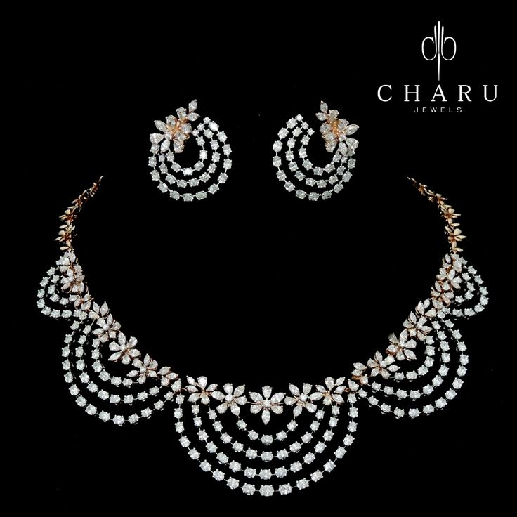 Specially #crafted #Diamond #jewelery for Your loved one. #India #Traditional #Jewelery.