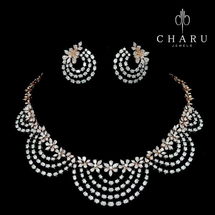 Charu diamonds