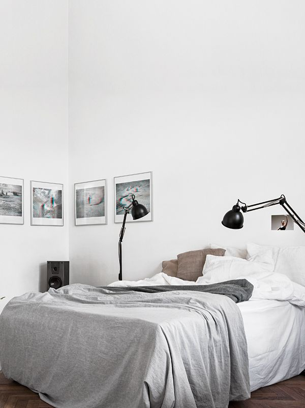 Bedroom| floor lamps